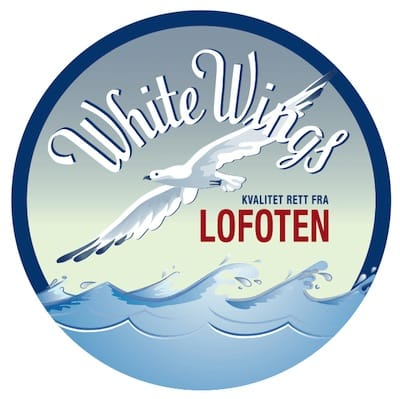 white-wings-lofoten-logo